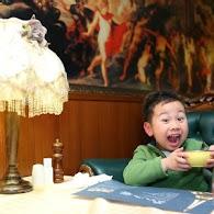 茶水巴黎西餐廳