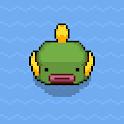 Splashy Froggy Fish icon