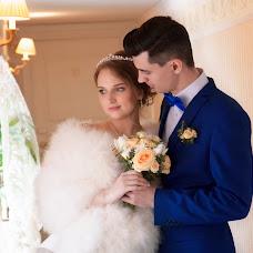 Wedding photographer Sergey Brezinov (sergey777). Photo of 10.08.2016