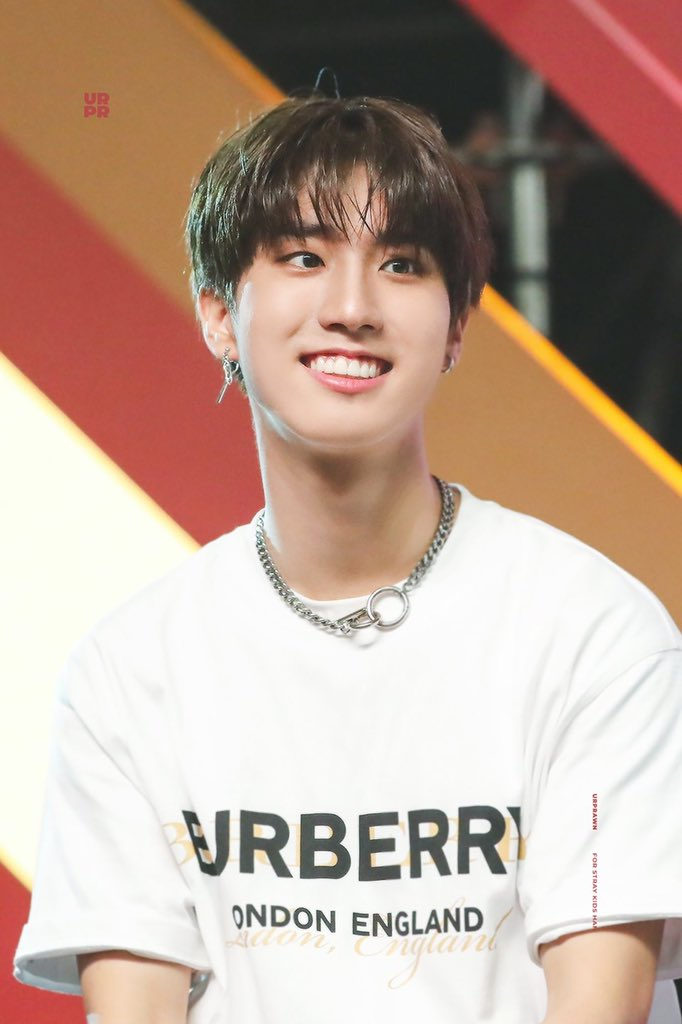 stray kids han