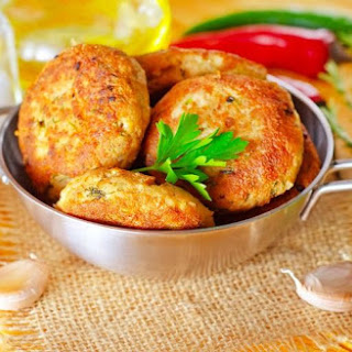Turkey Cutlets, Italian Style