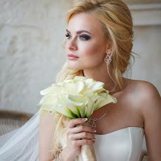 Wedding photographer Ekaterina Terzi (Terzi). Photo of 16.11.2017