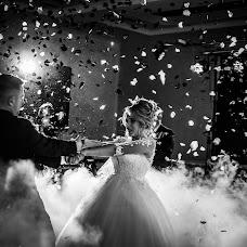 Wedding photographer Yura Danilovich (Danylovych). Photo of 17.05.2018