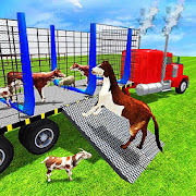 Game Zoo Animal Transporter Truck 3D Game APK for Windows Phone