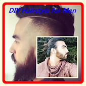 DIY Hairstyle for Men
