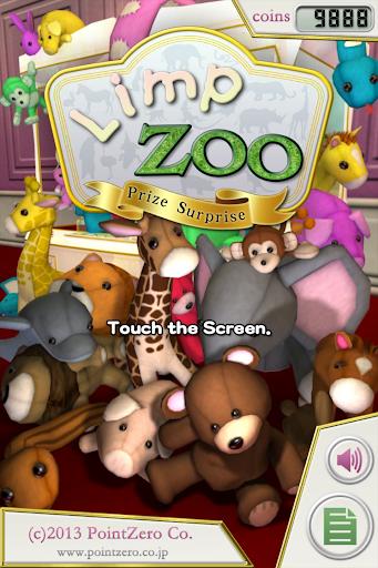 Limp Zoo filehippodl screenshot 1