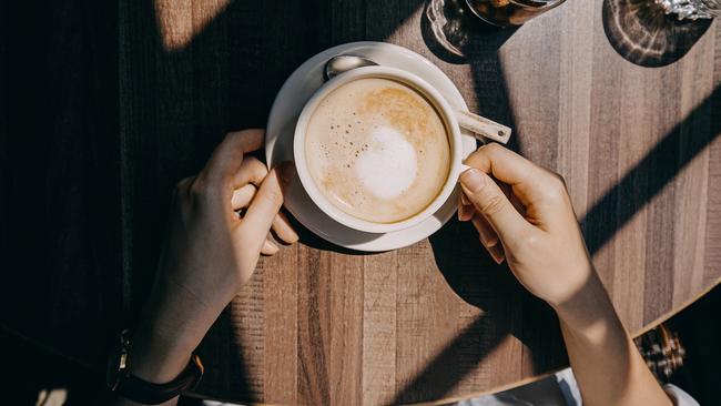 Nạp Caffeine