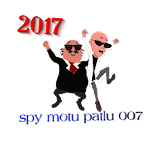 paltu's family spy Game 2017 icon
