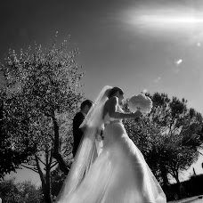 Wedding photographer Nunzio Bellini (nunziobellini). Photo of 28.10.2015