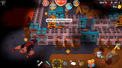 Mine Survival 1.4.3 screenshots 5