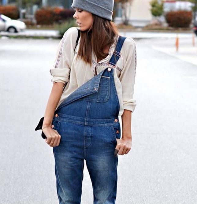 La mode un monde novembre 2013 - Que mettre avec un jean bleu ...