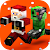 ✩ Crossy Creepers: Marvel Island Block Survival ✩ file APK for Gaming PC/PS3/PS4 Smart TV