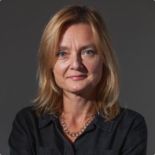 Magdalena Skipper'ın fotoğrafı