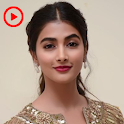 Pooja Hegde HD Video Songs icon