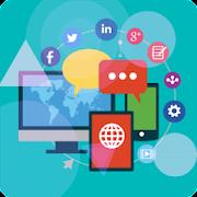 All Social Media 2018