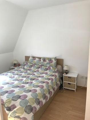 Location appartement 2 pièces 30,8 m2