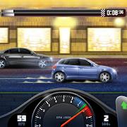 Streetrace Fury: City Racing