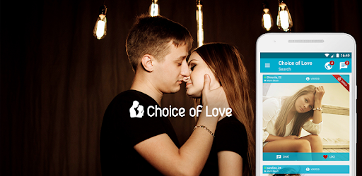 Free Dating & Flirt Chat - Choice of Love for PC