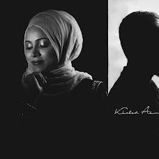 Wedding photographer Khaled Ahmed (weddingstory). Photo of 26.08.2017