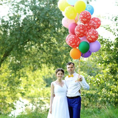 Свадебный фотограф Виктор Мушкарин (thepaparazzo). Фотография от 11.10.2017