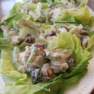 Clean Chicken Salad