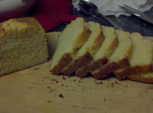 Quick Sally Lunn Bread Recipe