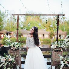 Wedding photographer Kostya Faenko (okneaf). Photo of 31.05.2017
