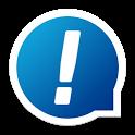 UninAlerts - L'app degli Studenti UNINA icon