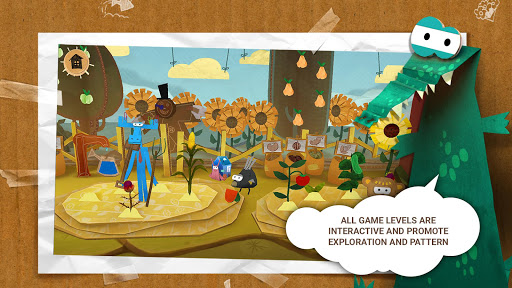 Paper Tales Free  screenshots EasyGameCheats.pro 4