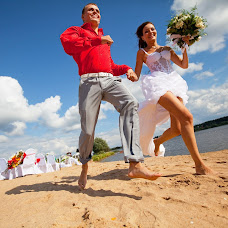 Wedding photographer Vadim Dorokhin (VadimBrosko). Photo of 09.10.2013