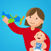 Kinedu: Baby Development & Learning Activities