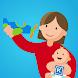 Kinedu: Baby Development & Learning Activities
