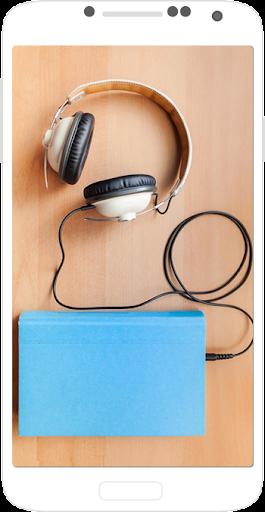 Audio Book - Audible Book
