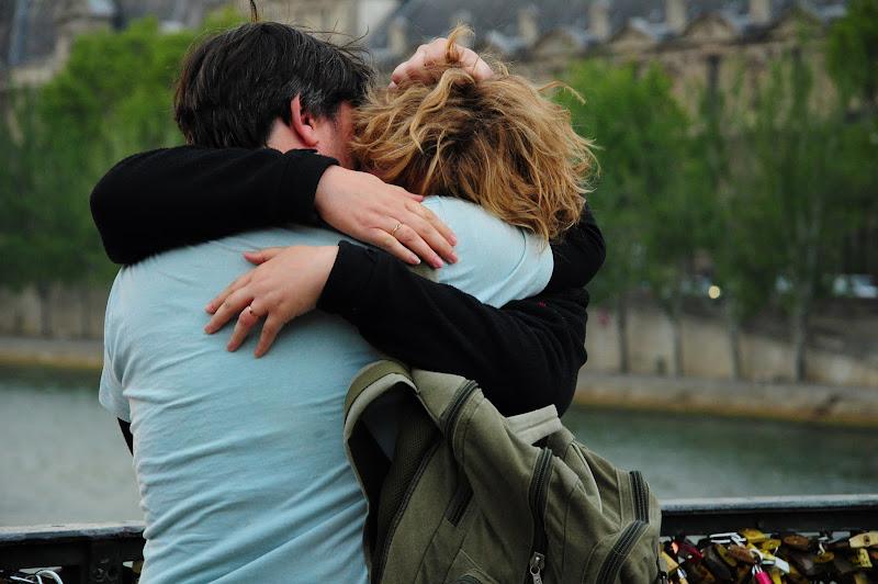 L'amour sur la Seine di Ilaria Bertini