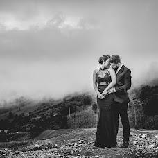 Wedding photographer Mag Servant (MagServant). Photo of 27.09.2017