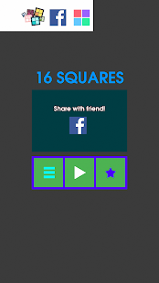 16 Squares- screenshot thumbnail