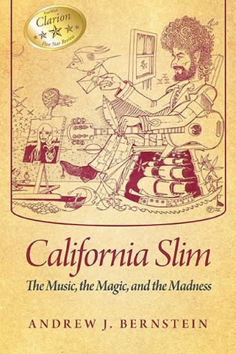 California Slim cover