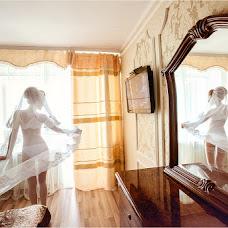 Wedding photographer Sveta Luchik (orchid2007). Photo of 05.08.2016
