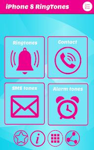 free ringtones for iphone 8 apk 3