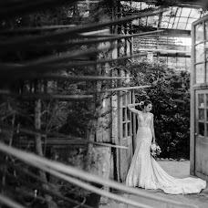 Wedding photographer Dima Sikorskiy (sikorsky). Photo of 17.10.2018