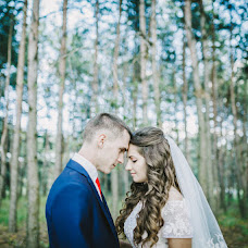 Wedding photographer Dmitriy Maystrovoy (HelFalkon). Photo of 20.07.2015