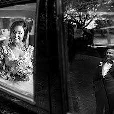 Wedding photographer Alin Pirvu (AlinPirvu). Photo of 29.09.2017