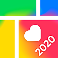Pic Collage Maker & Photo Grid Editor -My collage