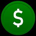 Borrow Lend Record icon