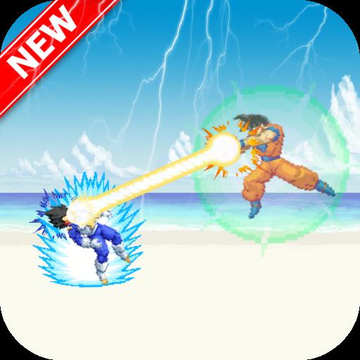 Goku Z, Dragon Battle