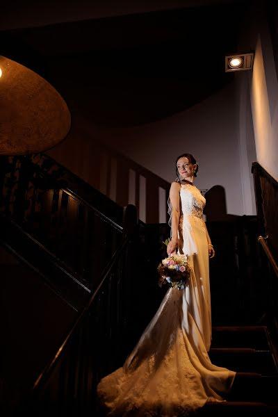 Wedding photographer Linda Ringelberg (LindaRingelberg). Photo of 01.11.2017