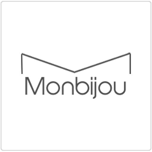 몽비쥬 Monbijou 購物 App LOGO-APP試玩