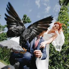 Wedding photographer Vladimir Luzin (Satir). Photo of 27.08.2018