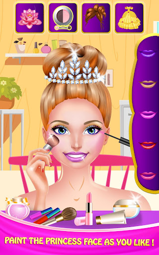 2020 Beauty Princess Makeup Games For Girls Salon Game Android App Download Latest