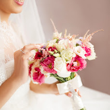 Wedding photographer Marina Bida (BidaMarina). Photo of 18.08.2016